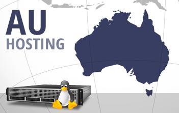 Web Hosting in Australia