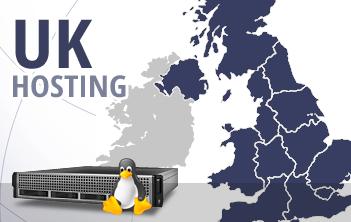 Web Hosting in UK