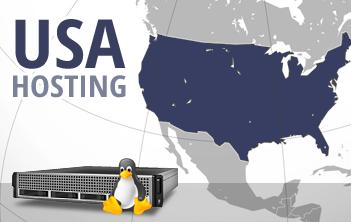 Web Hosting in US
